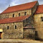 Cetatea Cisnădioara