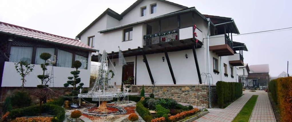 Pensiunea Casa Elena