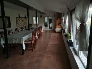 Salon Mic - 20 locuri